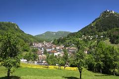Salins-les-Bains - Crédit Photo : Stéphane Godin - JuraTourisme