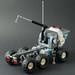 Lego 6927 All Terrain Vehicle by billyburg