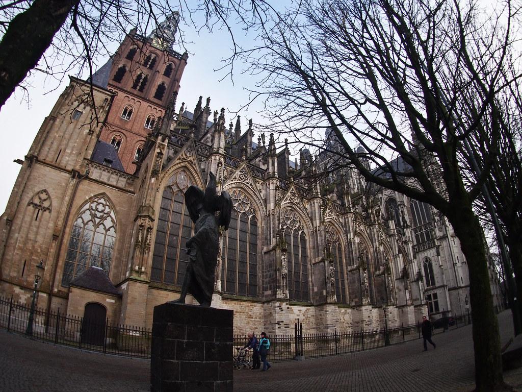 登博斯 圣约翰大教堂 Den Bosch St John's Cathedral