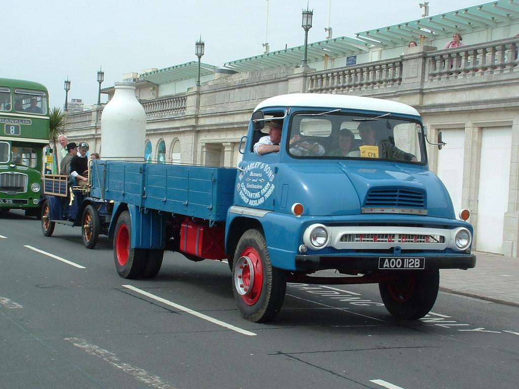Amazing Classic Trader Truck Photos - Classic Cars Ideas - boiq.info