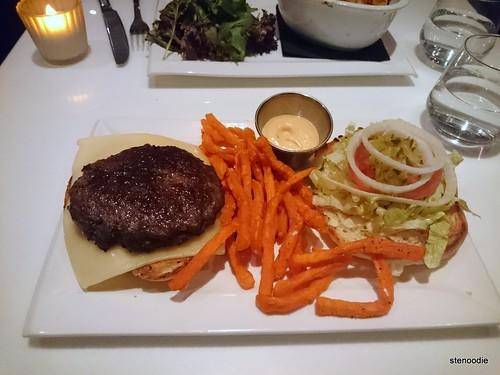 Artisan Beef Burger