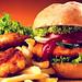 Taste the Australia's Finest Burger by seasaltaus1