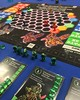 2nd #playtest of my #prototype #boardgame Mecha Ultima #gamedev