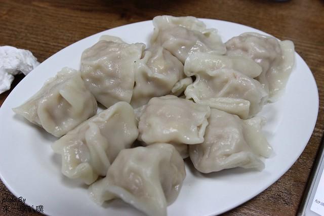 新竹小吃-金元寶餃子大王26