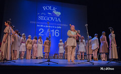 Folk Segovia