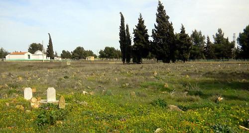 algérie cimetière cimetières sétif sidelkhier sidizwaoui algérie2016