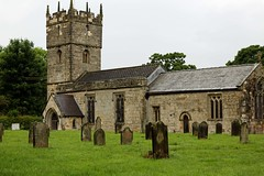 East Yorkshire Churches