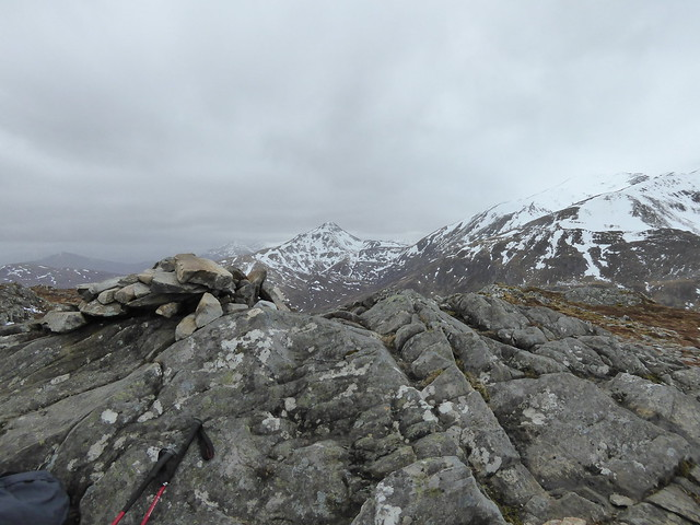 Stob Ban (Grey Corries)