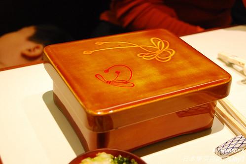 老婆的鰻魚飯(雪size)