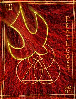 Pentecost Trinity