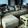 feigning domestication, part one: buy couch (new)