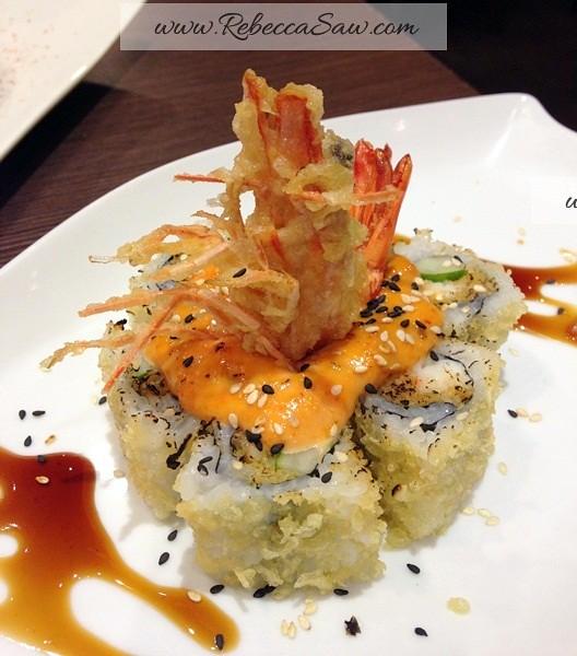 mikan japanese restaurant - damansara perdana-010
