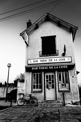 Bar Tabac de la Côte