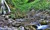 Aliabad-e Katul : Kaboud-val Waterfall - علی آباد کتول : آبشار کبود وال