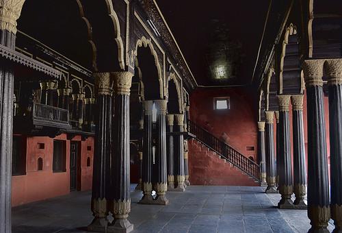 palace tippu bengaluru