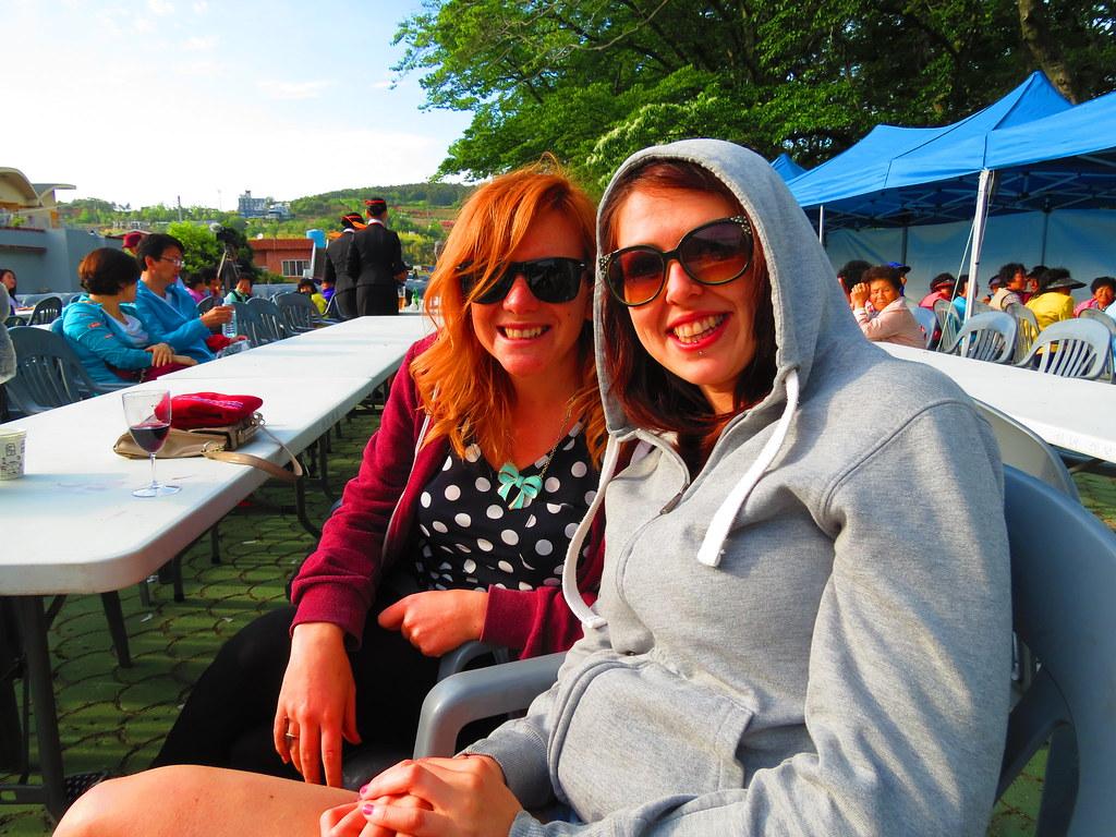 Wineglass Festival