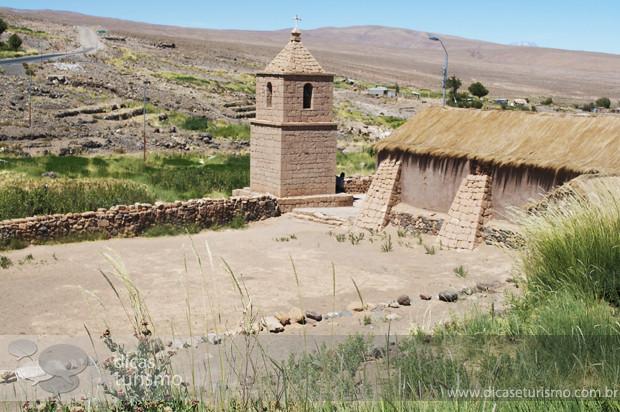 Lagunas Altiplanicas - Atacama 16