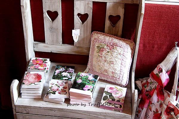 Landhuis de Maashof 玫瑰園-Lottum-20120614