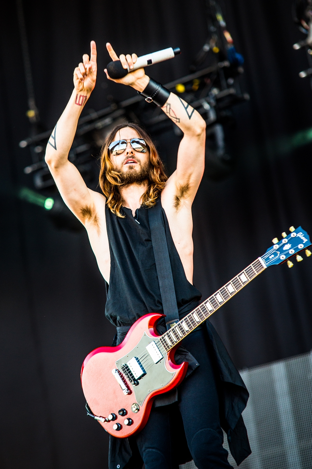 Thirty Seconds To Mars 21
