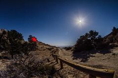 Desert Campout
