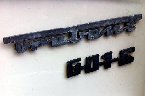 Trabant 601S