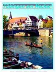 May 2008 Tübingen