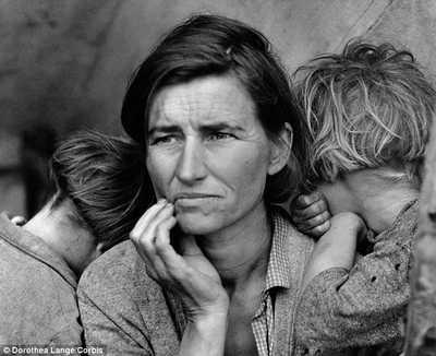 World History interwar years-depression