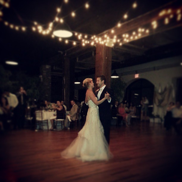First Dance #schacknado