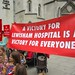 A victory for Lewisham Hospital is a victory for everyone