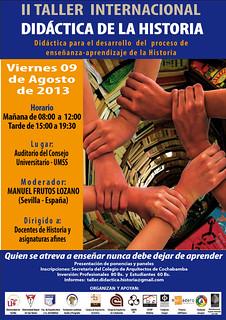 II-TALLER-DIDACTICA-DE-LA-HISTORIA-2013