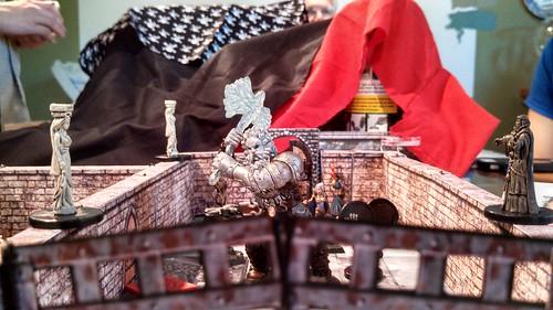 Heroes' Gate