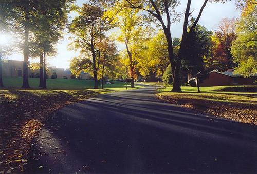 Woods Campus