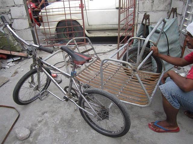 philippines Sidecar