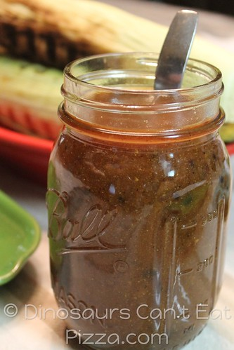 Hot Bacon Salad Dressing - Bennigans Copycat Recipe
