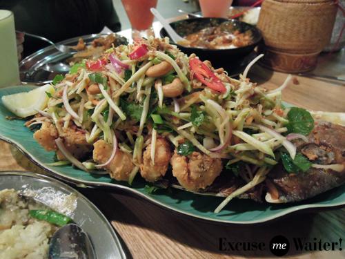 Thai Restaurant Fairfield Qld