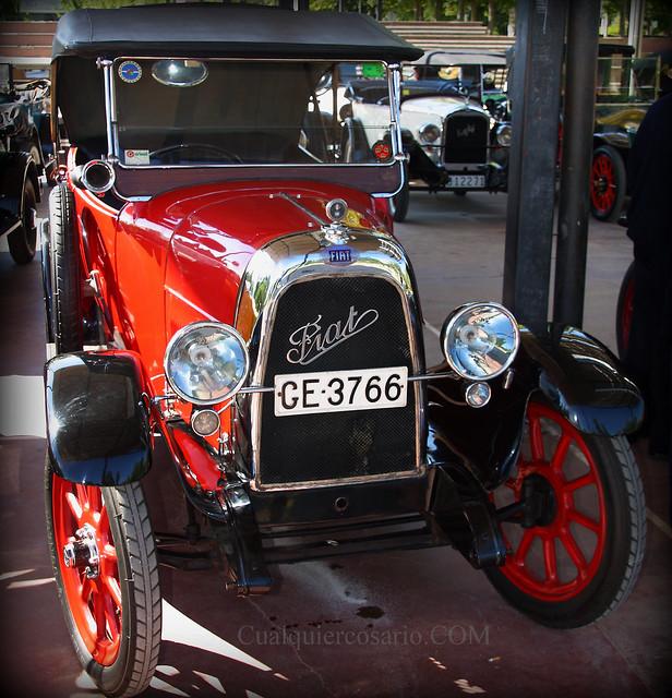 Fiat - Construyendo la historia