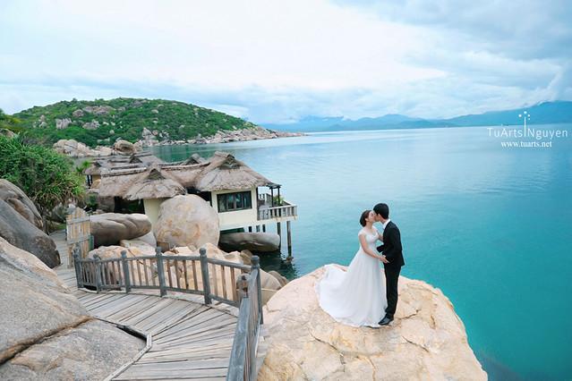 9740302064 c278eef818 z Chụp ảnh cưới đẹp ở Nha Trang