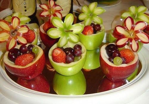 9786296912 641bf419af Idea deko buah buahan