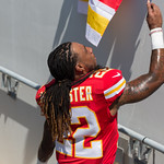 Dexter McCluster Kansas City Chiefs