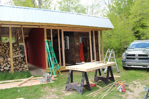 Shed Project-19