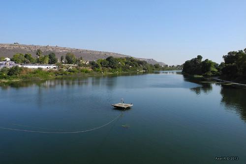 india rj rivière rajasthan forteresse chittorgarh chittorgarhfort