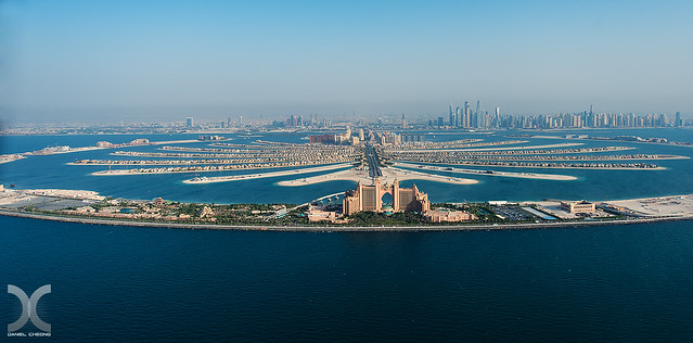 The Palm Jumeirah Grand View