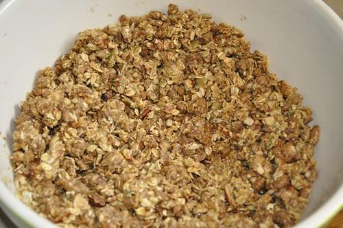 granola bar bits & bites 14
