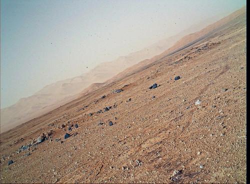 Curiosity MAHLI sol 417 0417MH0325005000E1_DXXX