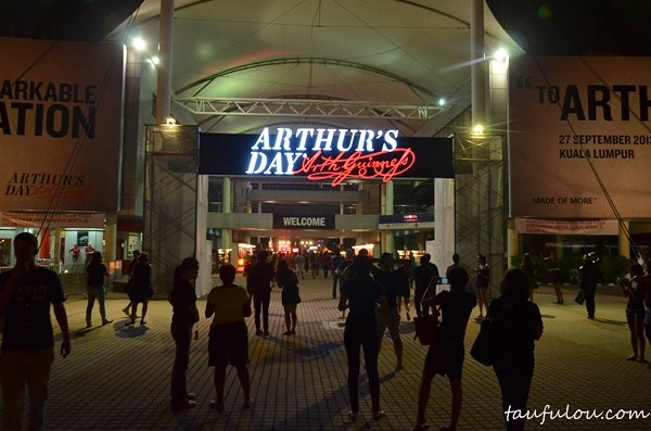 Arthurs day (1)