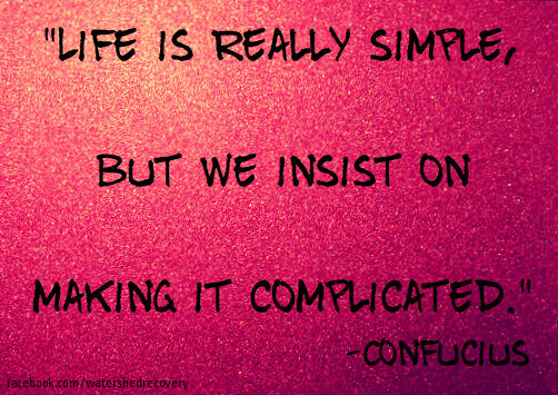 ConfuciusLifeQuote  Flickr  Photo Sharing!