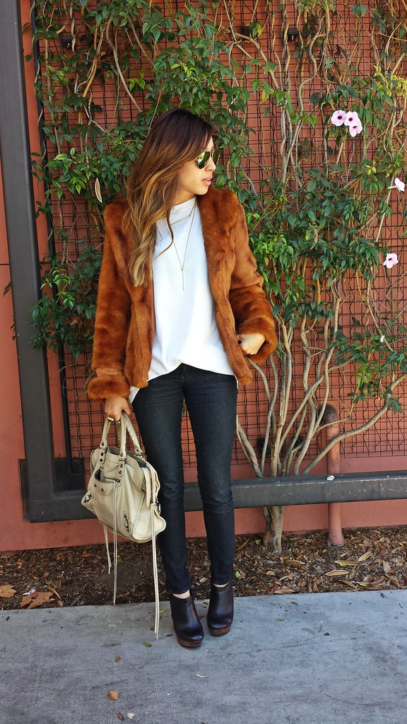 lucky magazine contributor,fashion blogger,lovefashionlivelife,joann doan,style blogger,stylist,what i wore,my style,fashion diaries,outfit,crafted by talia,steal vs splurge,shopping tips,fashion tips,fur coat,fall fashion,f21xme,forever 21