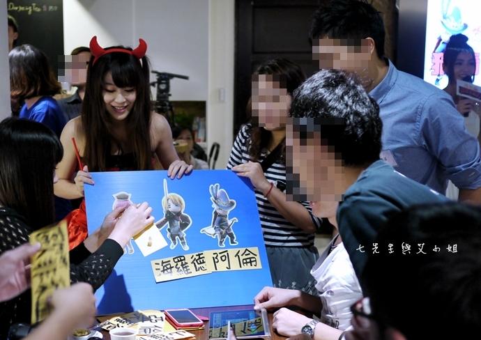 8 2013奇米手遊祭武俠Q傳你好英雄