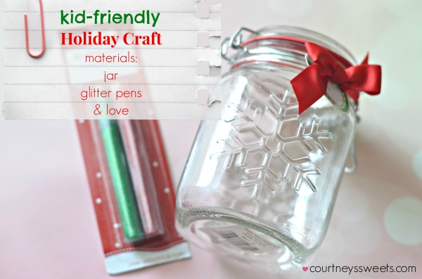 kid-friendly holiday crafts #shop