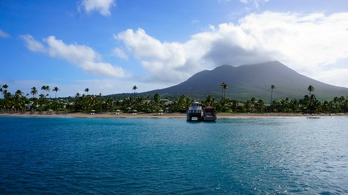 Best Hotel Luxury Honeymoon Nevis